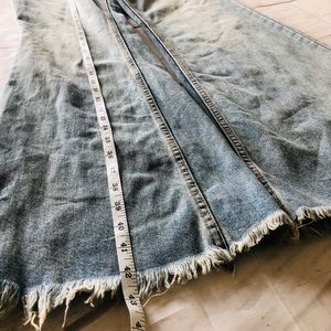 Free People Bellbottoms 29